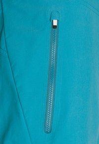 POC - ESSENTIAL ENDURO SHORTS - Sports shorts - blue - 2