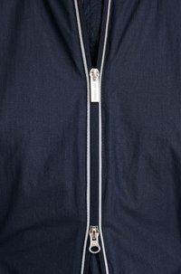 Finn Flare - Waterproof jacket - dark blue - 5