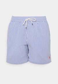 Polo Ralph Lauren - TRAVELER - Swimming shorts - cruise royal seer - 0