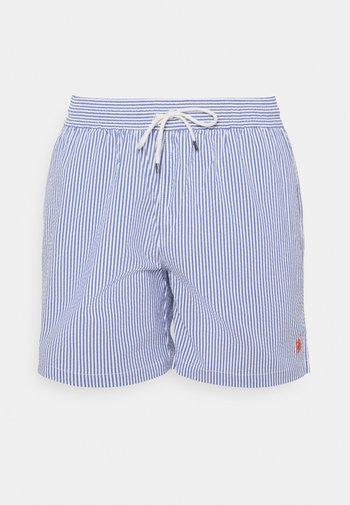 TRAVELER - Swimming shorts - cruise royal seer