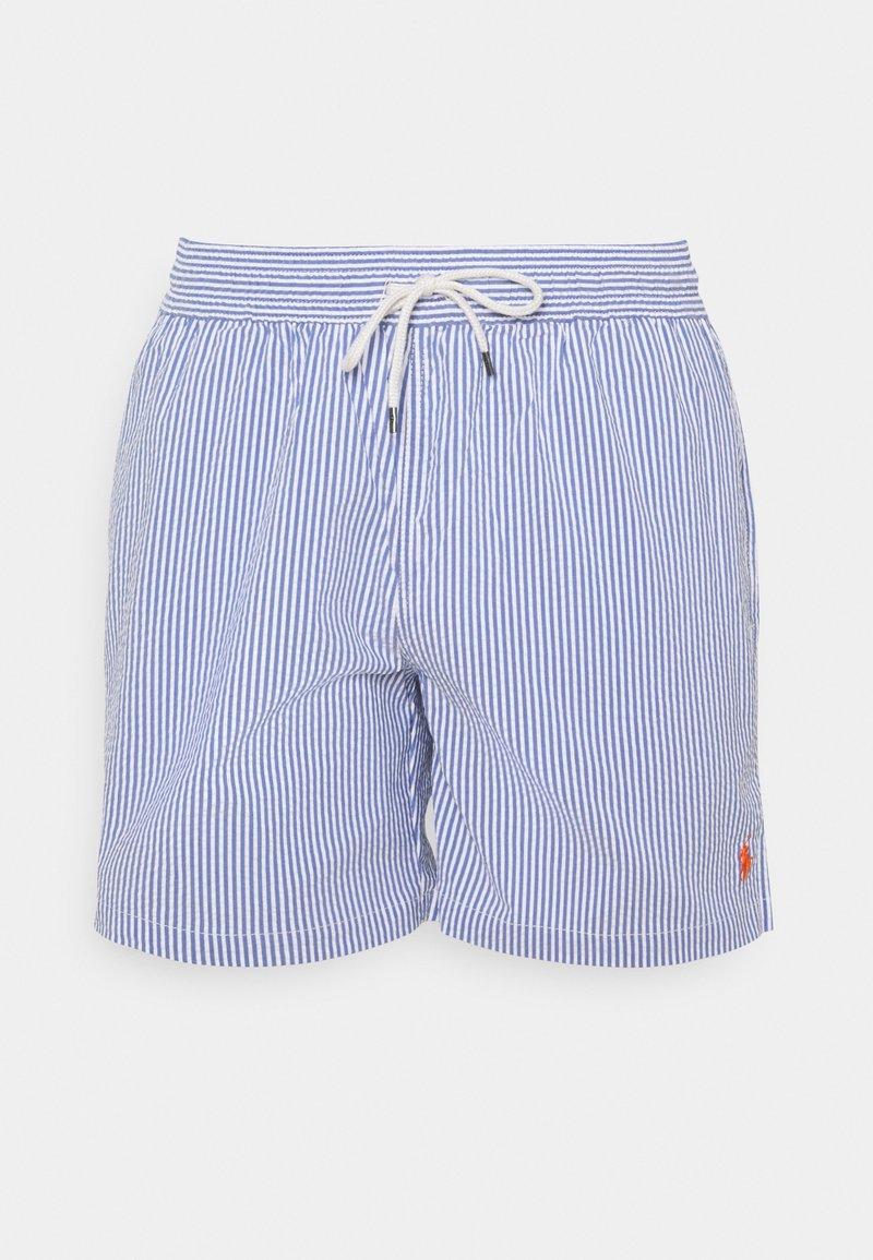 Polo Ralph Lauren - TRAVELER - Swimming shorts - cruise royal seer