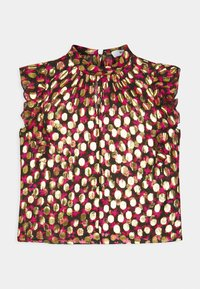 Milly - FARA CLIPPING - Blouse - multi - 0