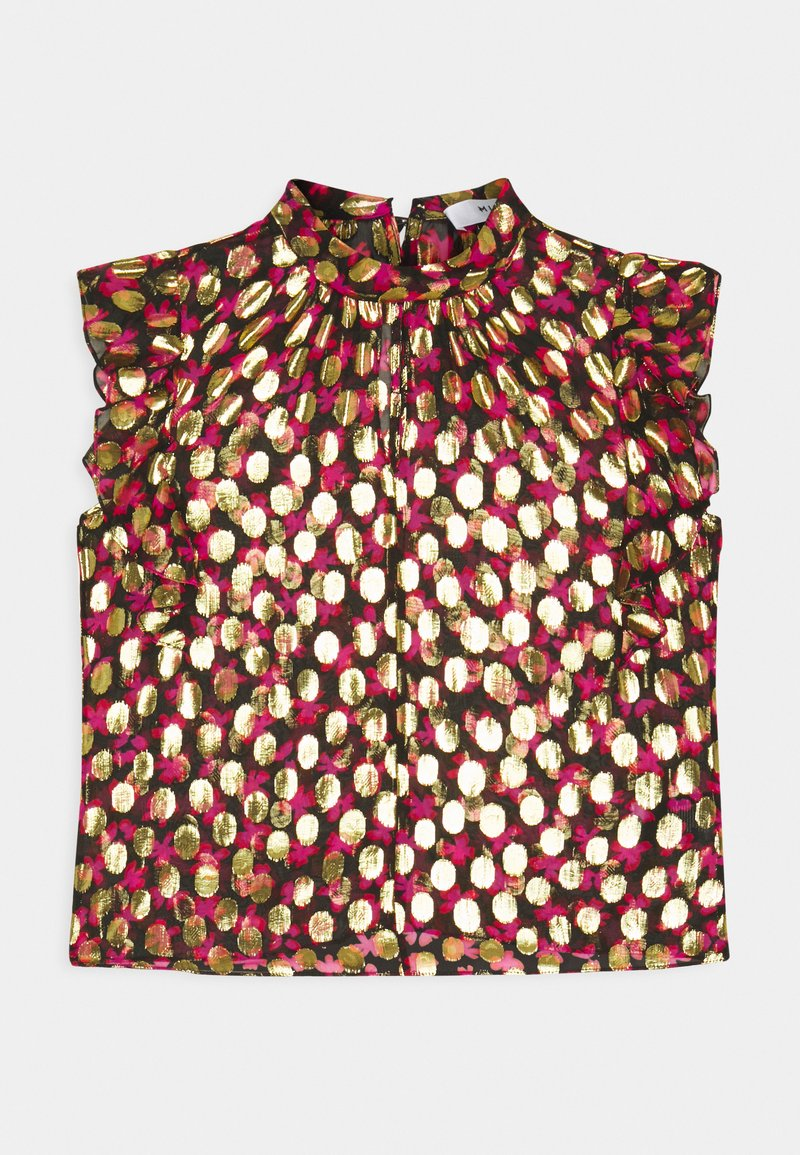 Milly - FARA CLIPPING - Blouse - multi