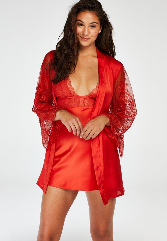 Chemise de nuit / Nuisette - red