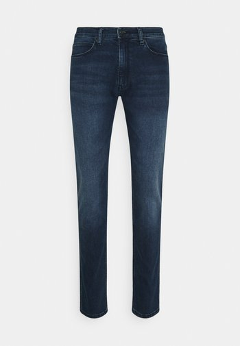 Slim fit -farkut - medium blue