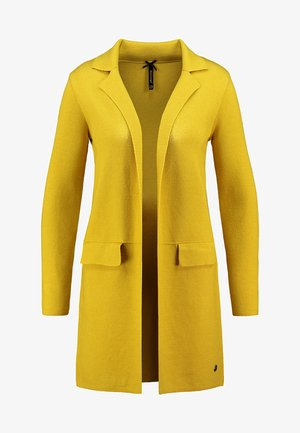 WKN JANE - Blazer - yellow