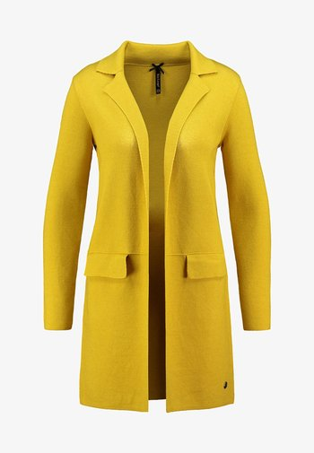 WKN JANE - Blazer - yellow