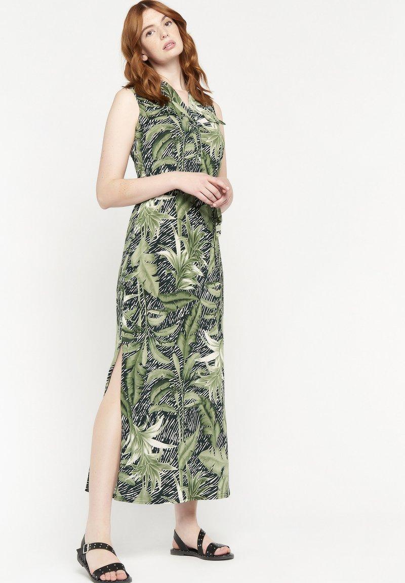 LolaLiza - Maxi dress - khaki
