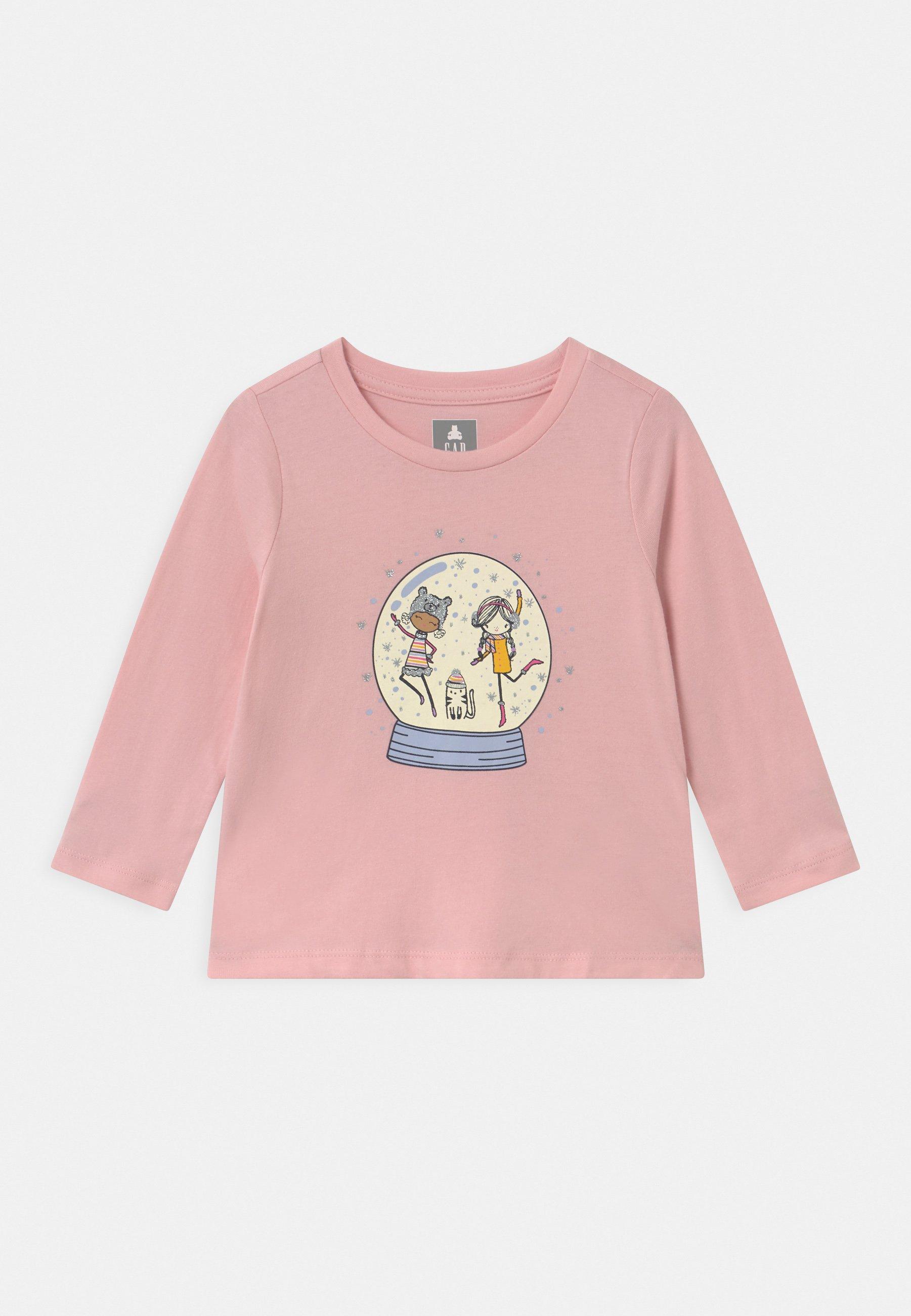 Kids TODDLER GIRL - Long sleeved top