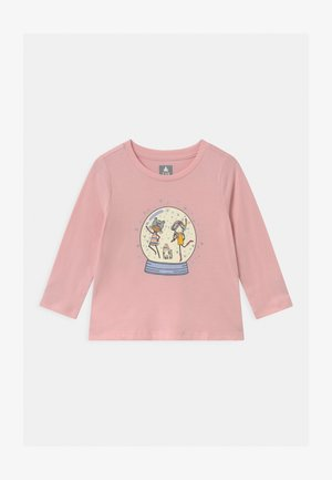 TODDLER GIRL - Langærmede T-shirts - pink