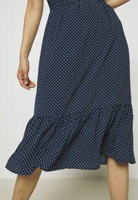 Stella Nova - SAGA - Day dress - blue/white - 5