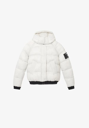 BY ECOALF - Giacca invernale - white