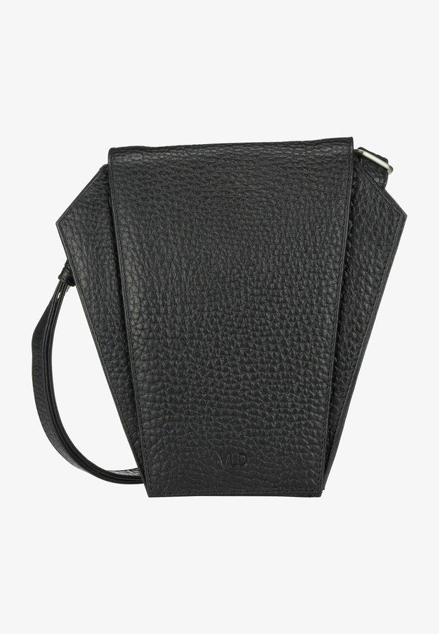 SUNNY - Across body bag - schwarz