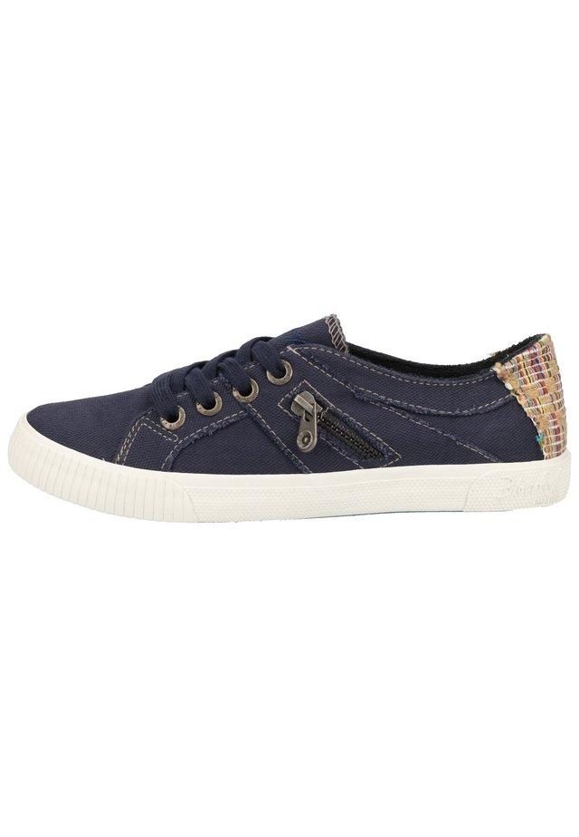 SNEAKER - Sneakers laag - pure navy 765