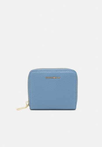 SOFT - Wallet - pacific blue