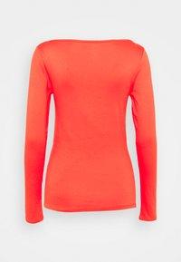 GAP - BATEAU - Langærmede T-shirts - rose bush - 1