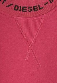 Diesel - F-TULIP - Sweatshirt - pink - 2