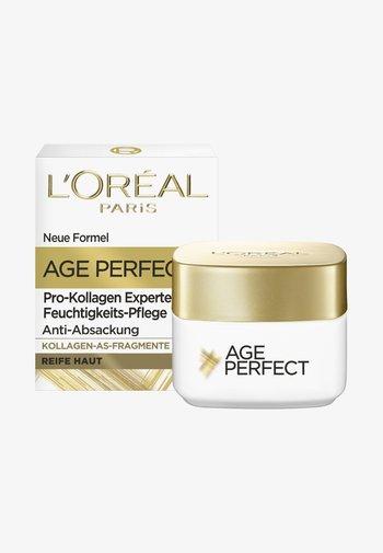 AGE PERFECT ANTI-AGING CREAM EYES
