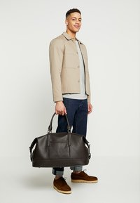 Burton Menswear London - EARED HOLDALL - Weekendbag - brown - 1
