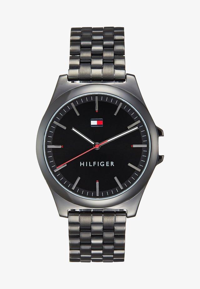 BARCLAY - Horloge - schwarz
