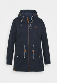 Ragwear Plus - MONADIS - Summer jacket - navy - 3