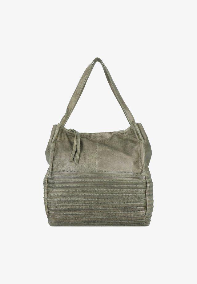 MOB - Shopping bag - olive