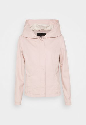 VMALMA - Summer jacket - sepia rose