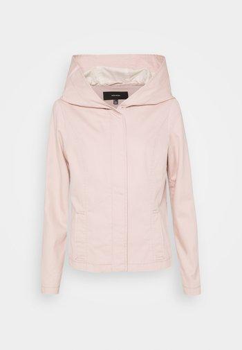 VMALMA - Summer jacket - sepia rose
