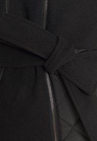 MAMALICIOUS - NEW GIGGI - Korte frakker - black - 2