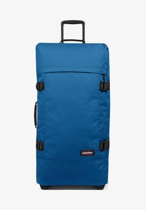 TRANVERZ - Wheeled suitcase - mysty blue