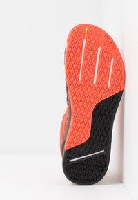 Reebok - NANO X - Sports shoes - vivdor/black/white - 4