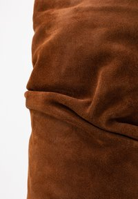Anna Field - LEATHER BOOTS - Boots - cognac - 6