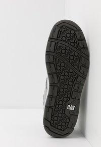 Cat Footwear - COLFAX MID - Korkeavartiset tennarit - wild dove - 4