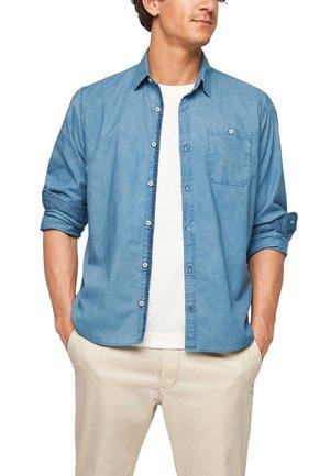 REGULAR - Hemd - light blue