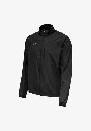 RUNNING - NEWLINE CORE - Training jacket - schwarz
