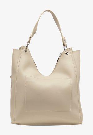 Shopping bag - hellgrau