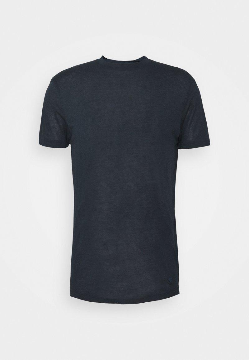 Emporio Armani - T-shirt basique - dark blue