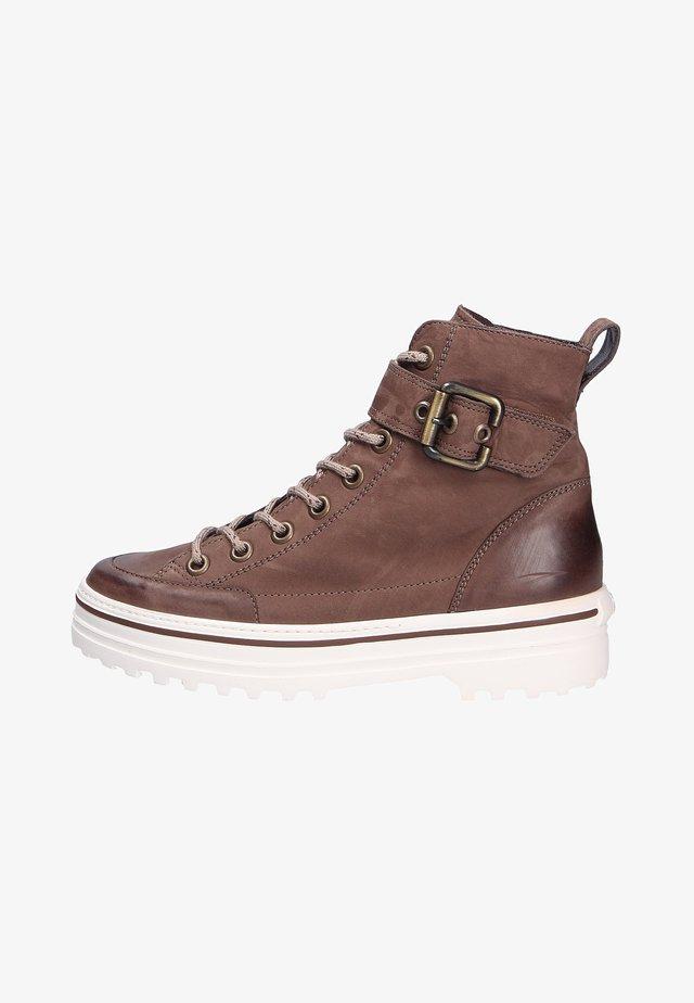 SPORTIVER  - Zapatillas altas - fango