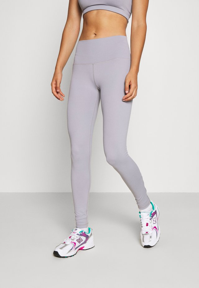 DONT LOOK  - Legging - grey