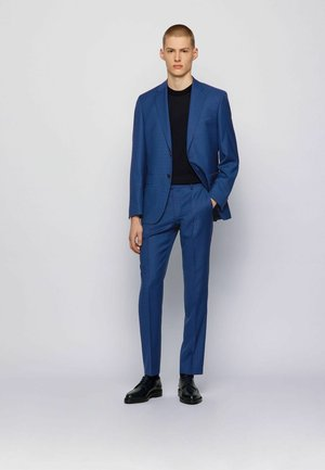 JECKSON/LENON - Suit - open blue
