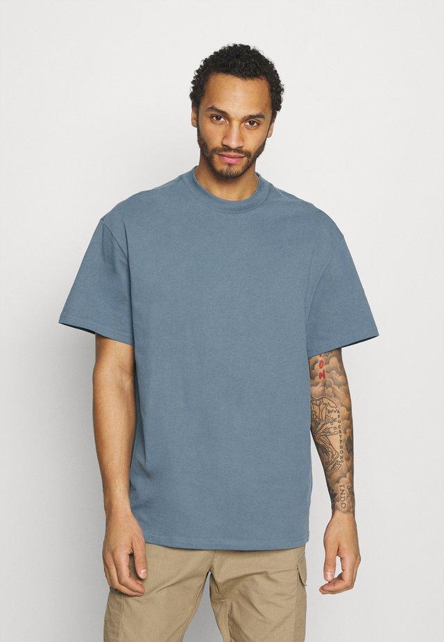 GREAT - T-shirt basique - blue