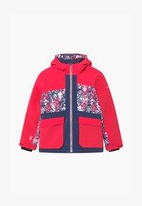 Dare 2B - ESTEEM UNISEX - Snowboardová bunda - neon pink/dark blue - 0