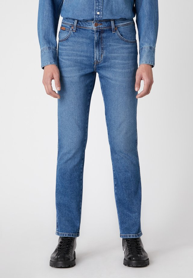 TEXAS  - Jeans slim fit - blow out