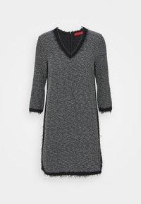 MAX&Co. - COSTANZA - Cocktail dress / Party dress - medium grey - 6