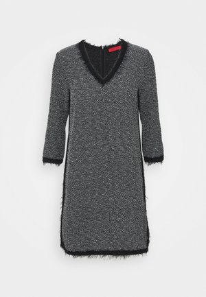 COSTANZA - Vestido de cóctel - medium grey