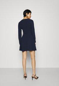 Trendyol - Day dress - navy - 2