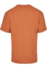 Urban Classics - T-shirt - bas - rustred - 8