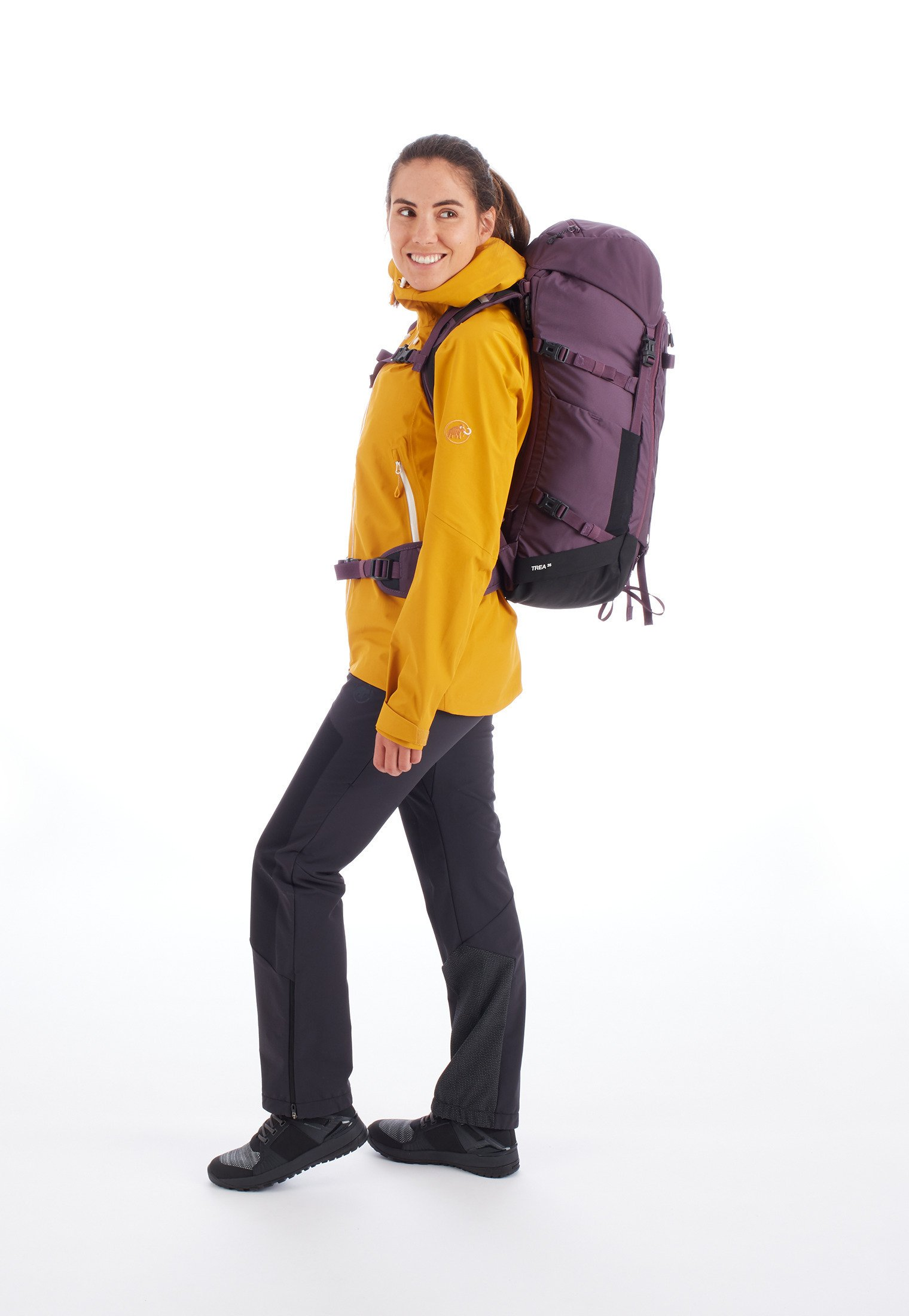 Femme Sac de trekking