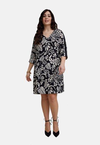 BORDI NERI - Day dress - nero