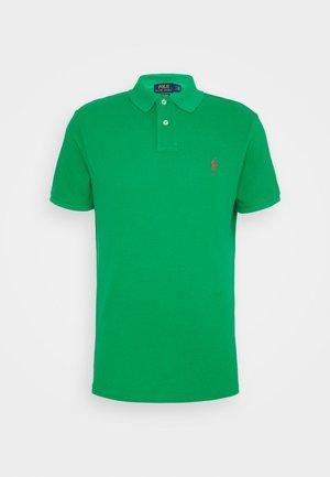 SHORT SLEEVE - Piké - golf green